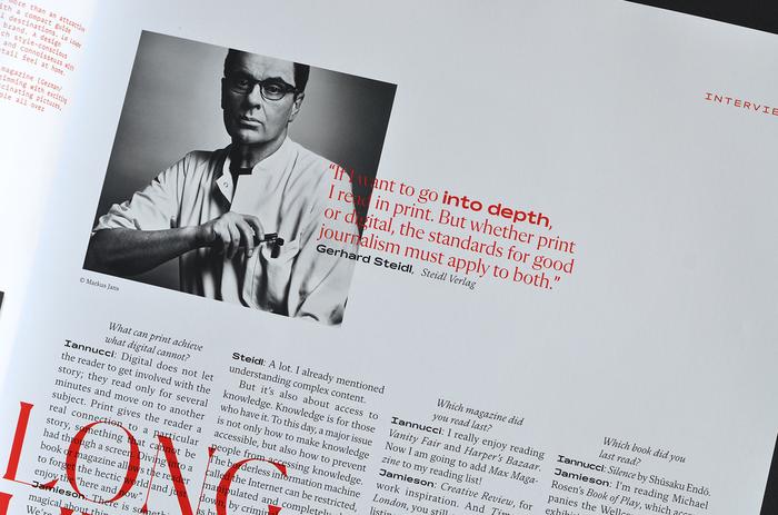 Max magazine, spring 2020 6