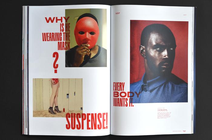 Max magazine, spring 2020 11