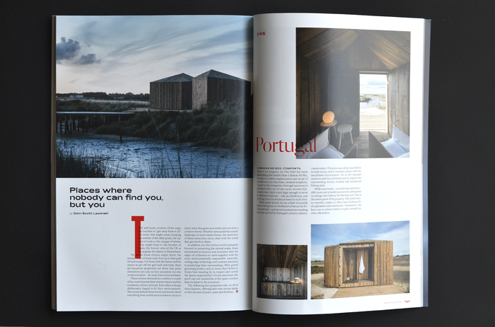 Max magazine, spring 2020 16
