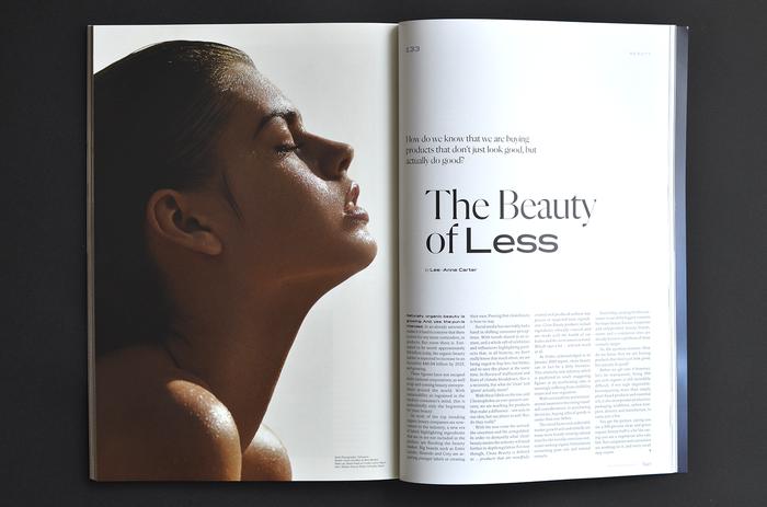 Max magazine, spring 2020 17