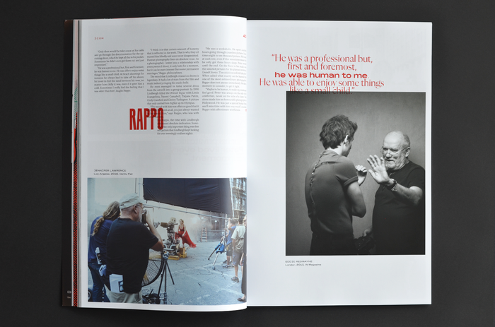 Max magazine, spring 2020 21
