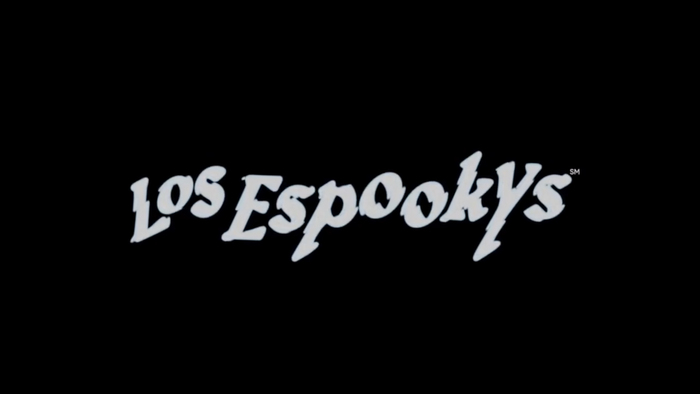 Logo as shown in the trailer