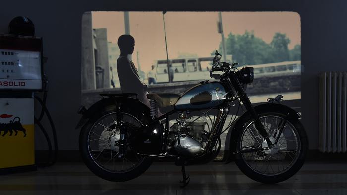 Pitok Motor Museum website and logo 1