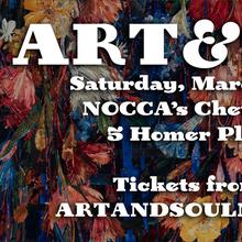 Art&Soul Nocca
