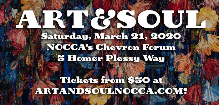 Art&Soul Nocca 1