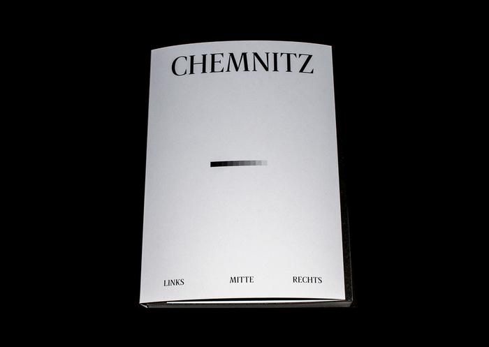 Chemnitz – Links Mitte Rechts 1