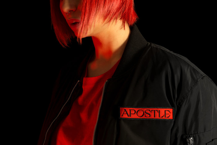 Apostle Digital 5