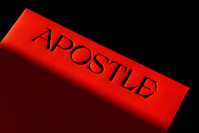 Apostle Digital 2