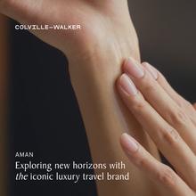 Colville-Walker portfolio