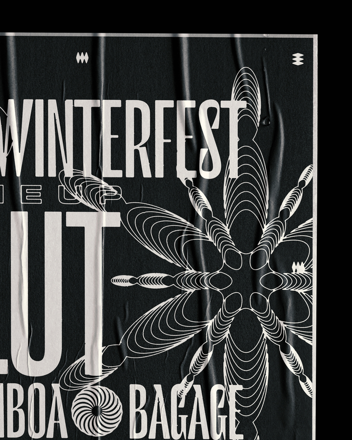 ÖH Winterfest poster and tickets 4