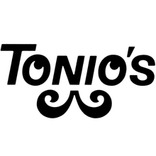 Tonio's logo