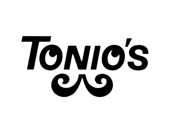 Tonio's logo 1