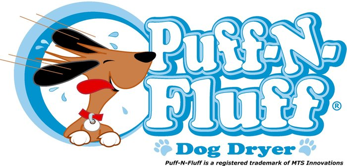 Puff-N-Fluff dog dryer 5