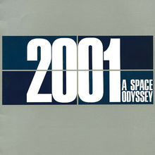 <cite>2001: A Space Odyssey</cite> program