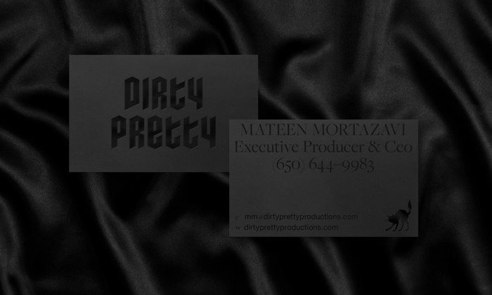 Dirty Pretty Productions 3