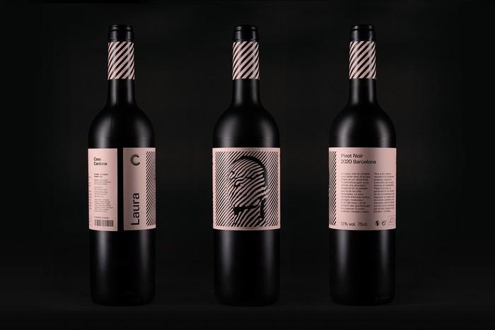 Laura – Pinot Noir