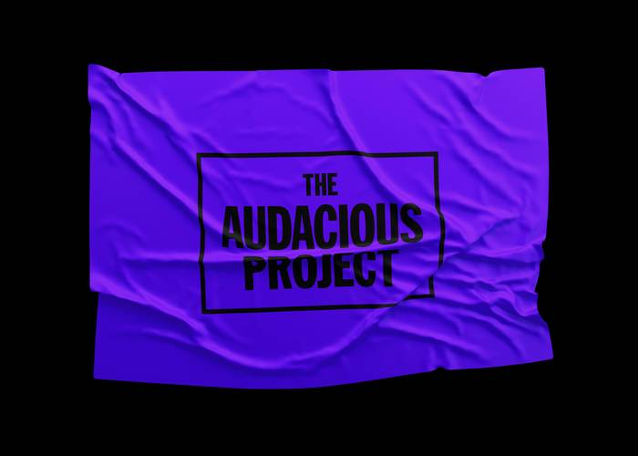 The Audacious Project (TED Conferences) 1