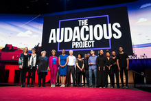 The Audacious Project (TED Conferences)