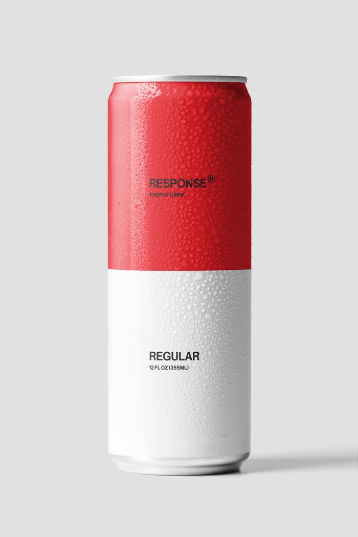 Response® Energy Drink 4