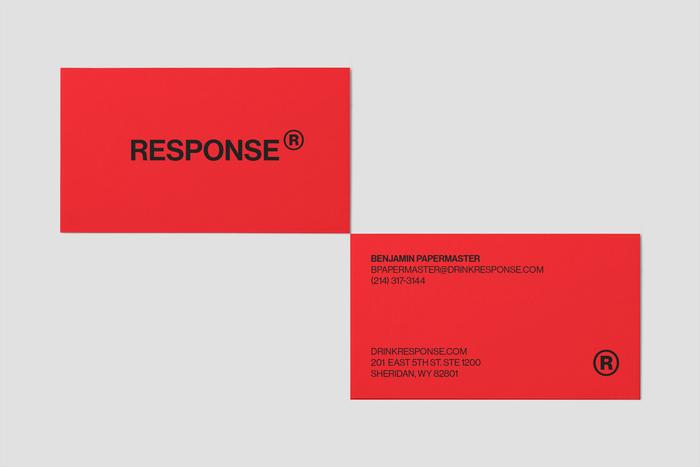 Response® Energy Drink 7