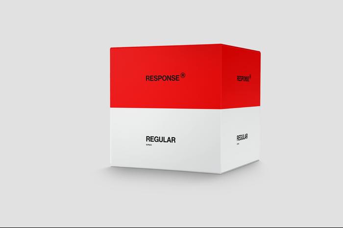 Response® Energy Drink 8