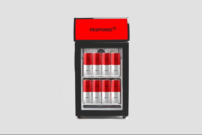 Response® Energy Drink 9