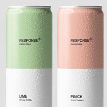Response® Energy Drink