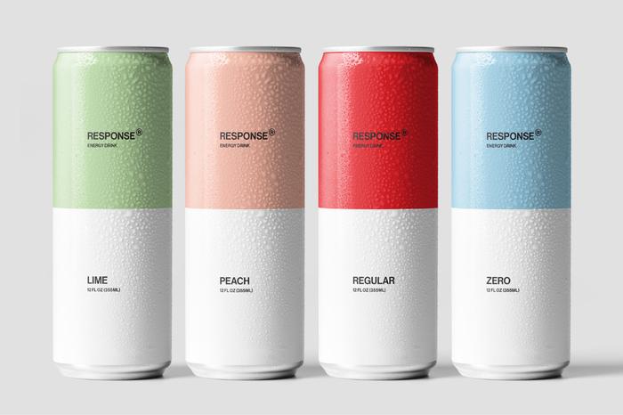 Response® Energy Drink 1