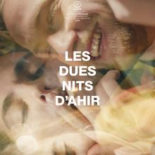 <cite>Les Dues Nits d'Ahir</cite> movie poster