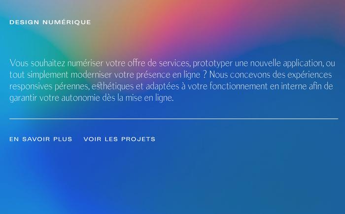 Studio Jigé portfolio website 2