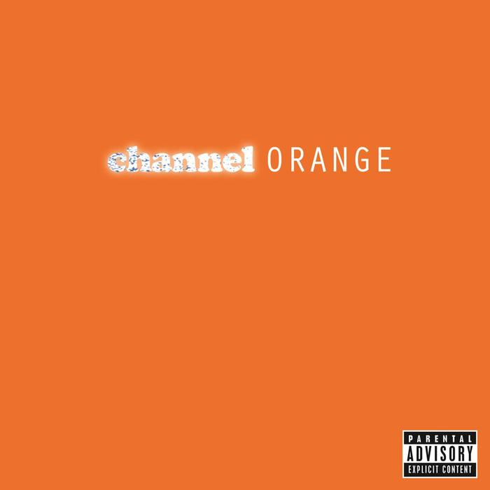 Frank Ocean – Channel Orange 2