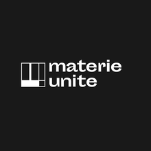 Materieunite identity and website
