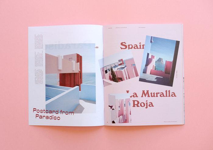 Paradiso magazine (2017–) 4