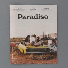 <cite>Paradiso</cite> magazine (2017–)