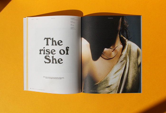 Paradiso magazine (2017–) 15