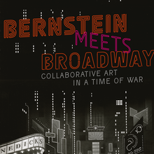 <cite>Bernstein Meets Broadway</cite> by Carol J. Oja