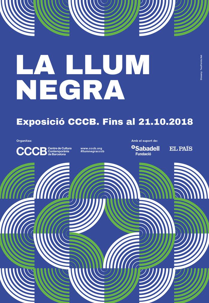 La Llum Negra (Black Light) at CCCB 10