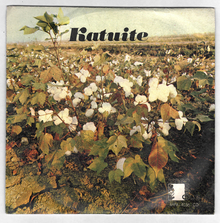 "Katuite – ""Rumba Margarida"" / ""Muxima Uami"" single sleeve"