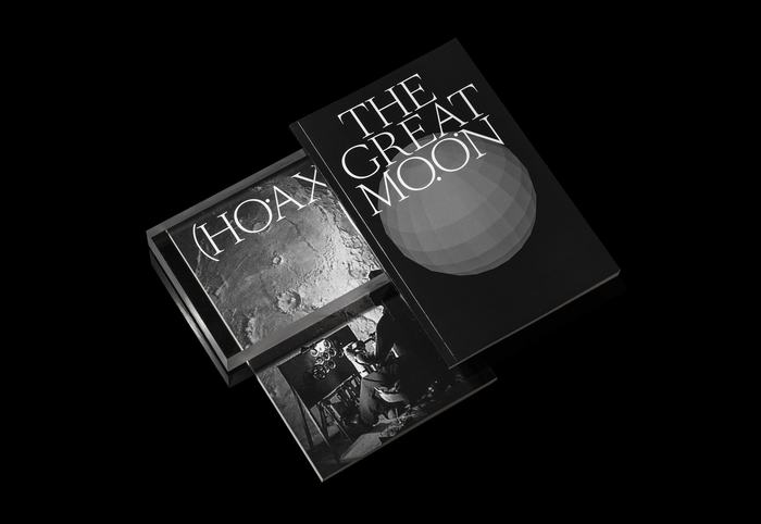 The Great Moon (Hoax) 1