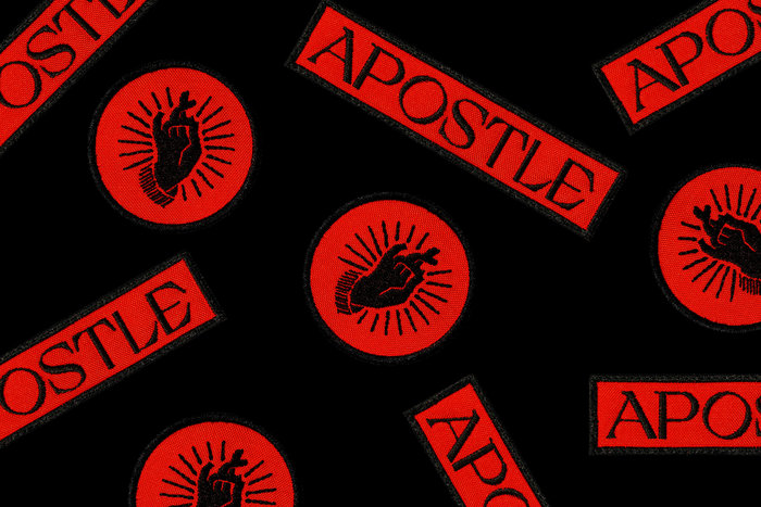 Apostle Digital 6
