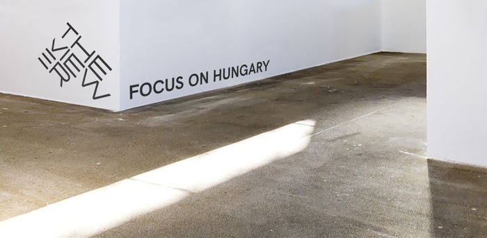 The Viewer. Focus on Hungary exhibition catalog 7