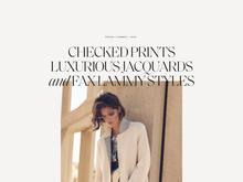 Rino & Pelle identity and website