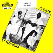 Si daty et Mounina – <cite>Ida haka</cite> إدا حكى album art