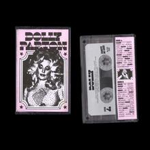 Dolly Parton bootleg cassette