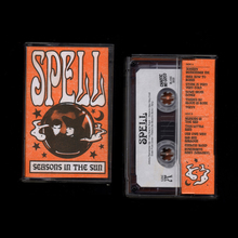 Spell – <cite>Season In the Sun </cite>bootleg cassette