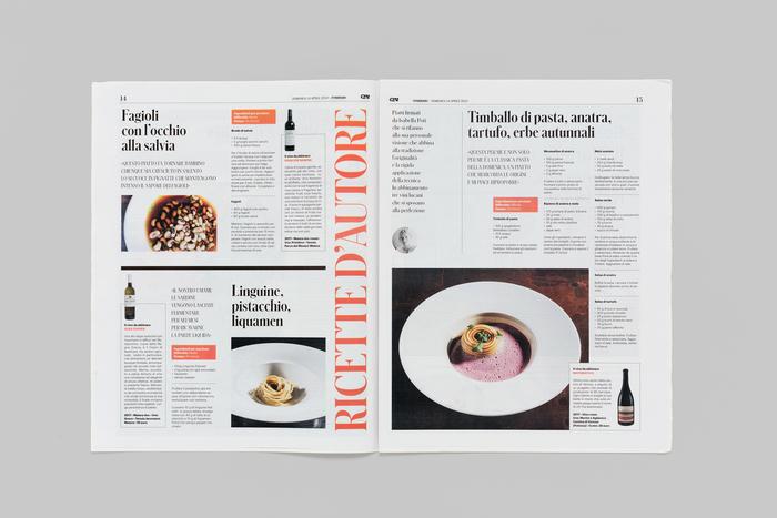 Itinerari newspaper supplement 3