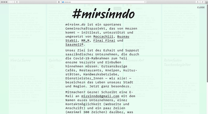 #mirsinndo website 3