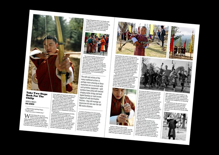 Guides Of Bhutan 2