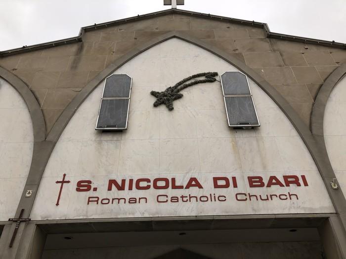 S. Nicola di Bari Roman Catholic Church