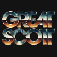 Great Scott logo and website